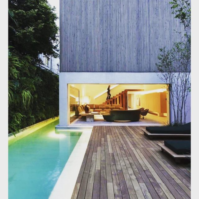 Inspiration for the new pool sarahblackerarchitect bilgola northernbeaches modernhome poolhellip