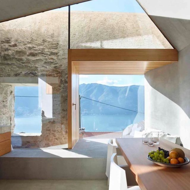 Room with the view  Credit thedesignory design architecture concretehellip