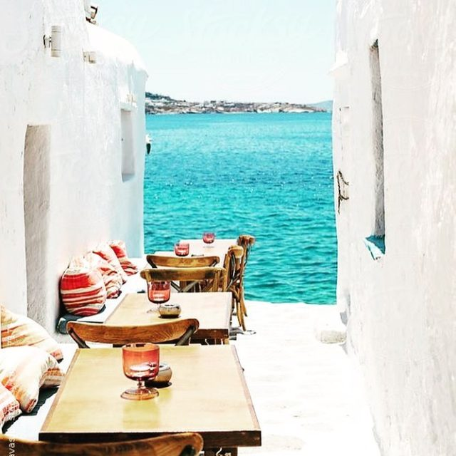MYKONOS! See you in July! Cannot wait to explore thehellip